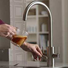 Abode PRONTEAU Profile Monobloc 4 in 1 Mixer Tap