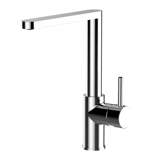 Bluci Angolo Designer Single Side Lever Kitchen Tap