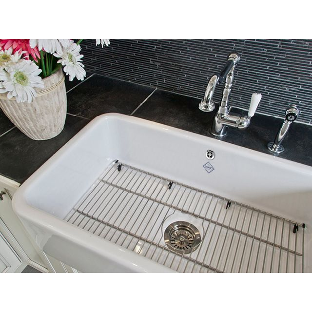 Perfect ... Shaws CLASSIC 800 BUTLER Sink ...
