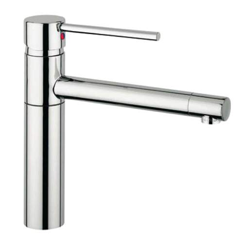 Blanco CITY Kitchen Tap in Chrome - BM9301CH