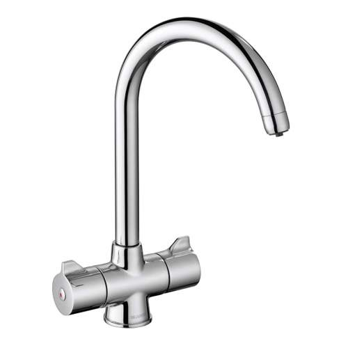Blanco SPICE Kitchen Tap in Chrome - BM5200CH