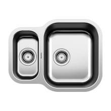Blanco ESSENTIAL 530-U Undermount Kitchen Sink - BL453665
