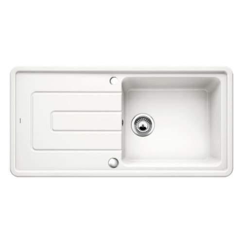Blanco TOLON XL 6 S CERAMIC PuraPlus® Inset Kitchen Sink - BL467809