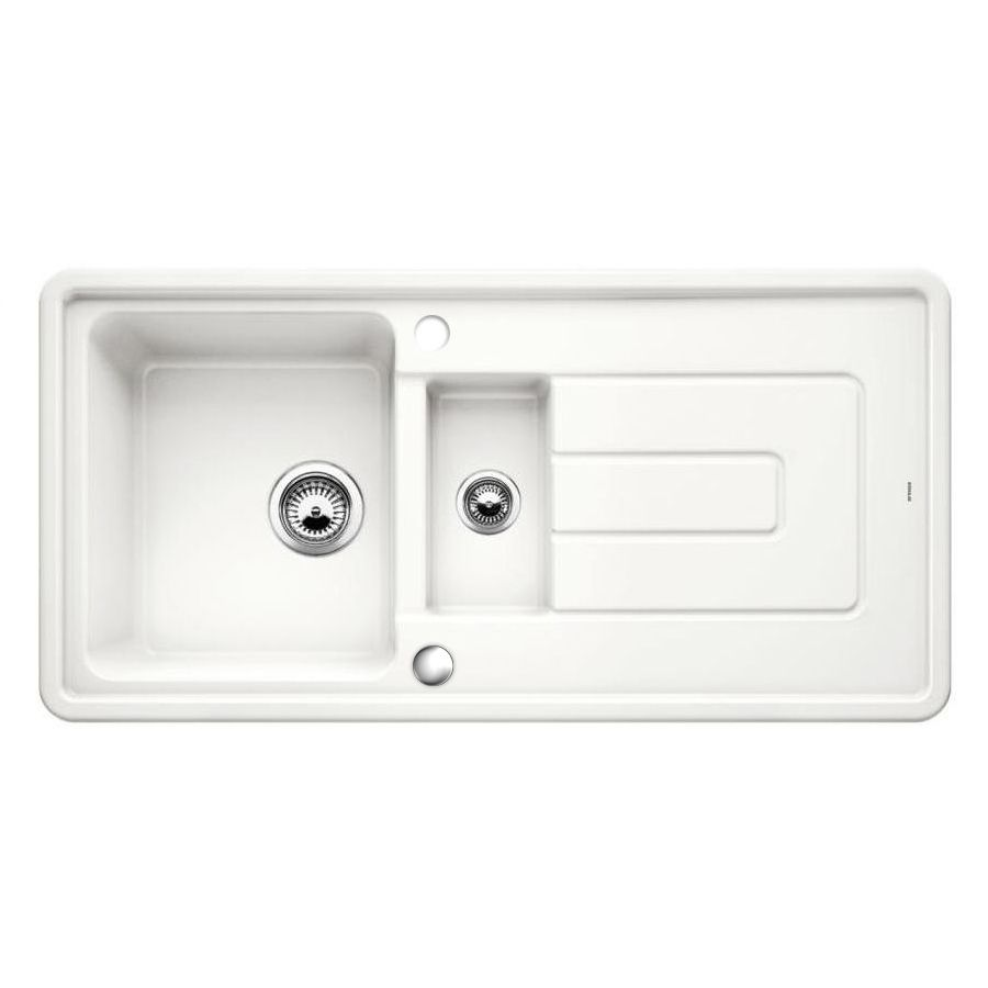 Blanco Undermount Collection Of Sink And Tap Packs Sink