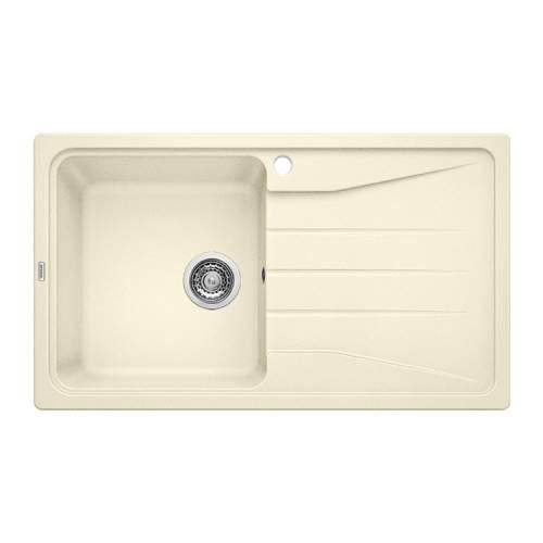 Blanco SONA 5 S Silgranit® PuraDur II® Inset Kitchen Sink - Jasmin