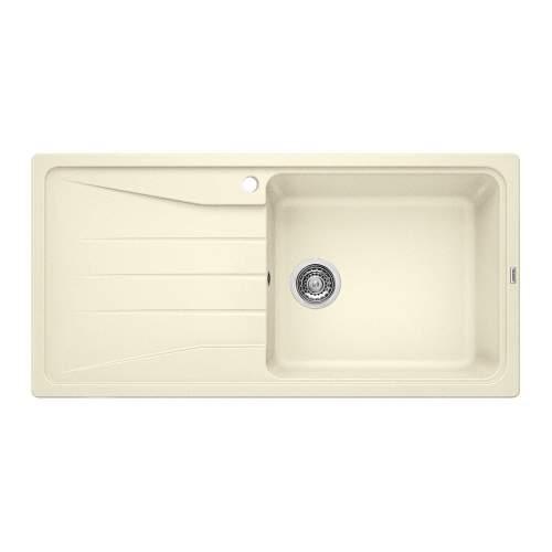 Blanco SONA XL 6 S Silgranit® PuraDur II® Inset Kitchen Sink - Jasmin