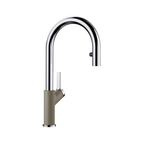 Blanco CARENA-S Pull Out Spray Kitchen Tap