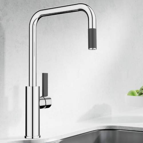 Blanco GALAXY Kitchen Tap with Pull Out Hose