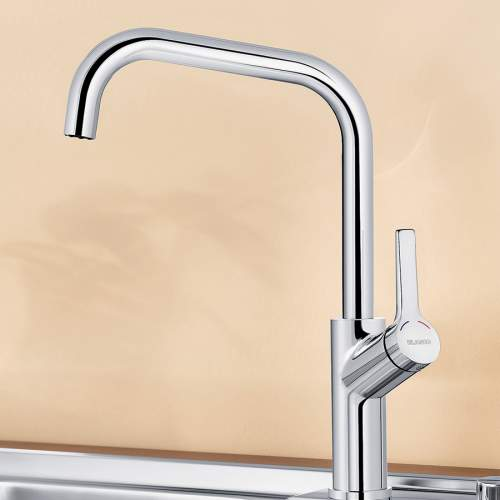 Blanco JURENA Single Side Lever Kitchen Tap