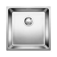 Blanco ANDANO 400-U Undermount Kitchen Sink