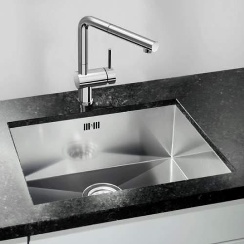 Blanco QUARTA  500 U Undermount Kitchen Sink