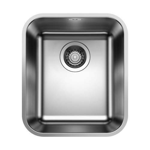 Blanco SUPRA 340-U Single Bowl Undermount Kitchen Sink