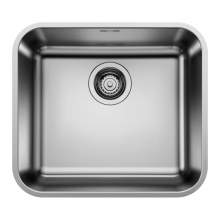 Blanco SUPRA 450-U Single Bowl Undermount Kitchen Sink