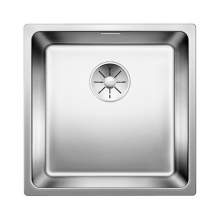 Blanco ANDANO 400-IF Single Bowl Inset Kitchen Sink - BL467002