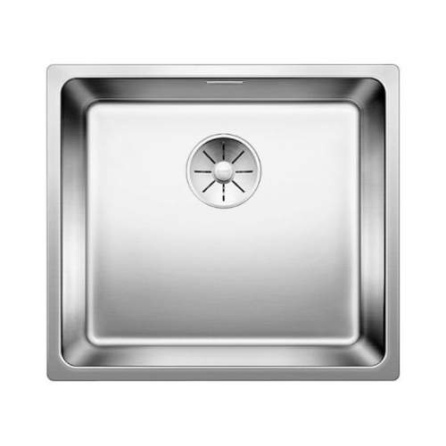 Blanco ANDANO 450-IF Single Bowl Inset Kitchen Sink - BL467003