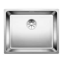 Blanco ANDANO 500-IF Single Bowl Inset Kitchen Sink - BL467004