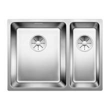Blanco ANDANO 340/180-IF 1.5 Bowl Inset Kitchen Sink - BL467006