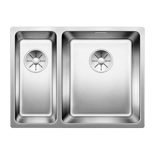 Blanco ANDANO 340/180-IF 1.5 Bowl Inset Kitchen Sink - BL467007