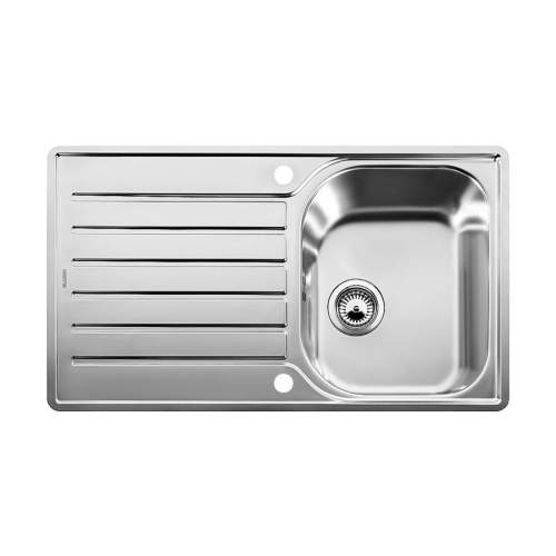 Blanco LANTOS 45 S-IF SALTO  Single Bowl Inset Kitchen Sink with Drainer