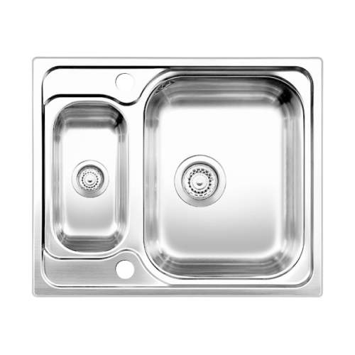 Blanco TIPO 6 1.5 Bowl Inset Kitchen Sink - BL450758
