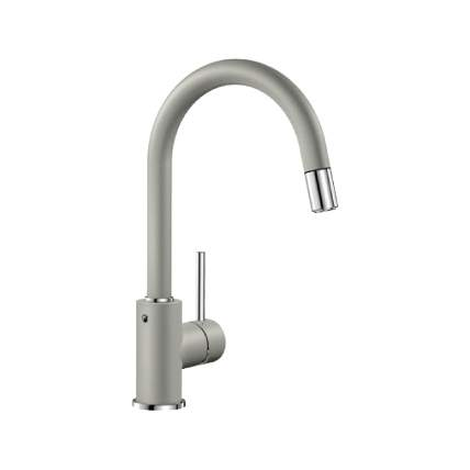 Blanco MIDA-S Kitchen Tap with Pull Out Spray