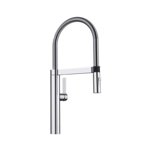 Blanco CULINA-S Single Lever Professional Kitchen Tap