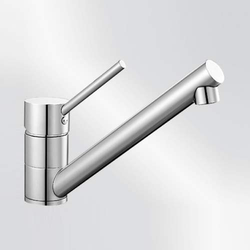Blanco PEAK Eco Flow Regulated Kitchen Tap in Chrome - BM4706CH