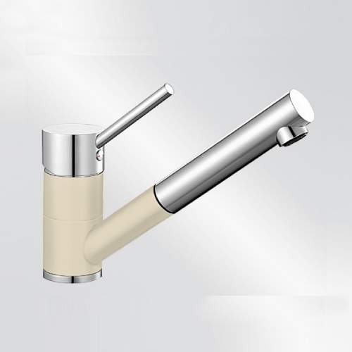 Blanco PEAK-S  Kitchen Tap with Pull-Out Spray