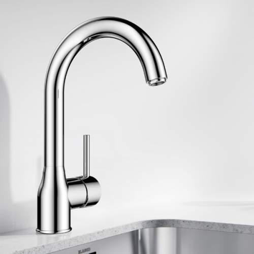 Blanco REGENT Eco Flow Regulated Kitchen Tap