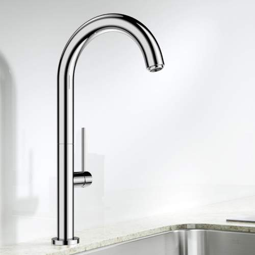 Blanco TRIM Single Lever Kitchen Tap