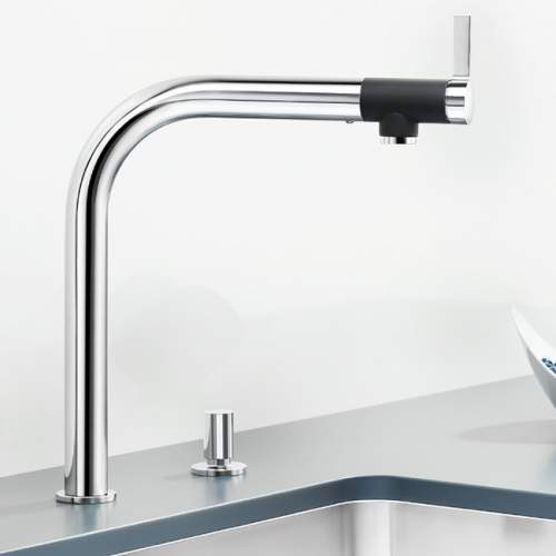 Blanco VONDA Top Lever Kitchen Tap