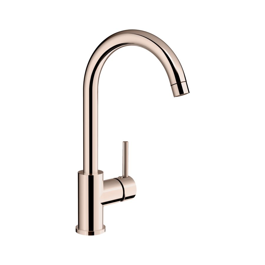 Blanco Envoy Single Lever Eco Kitchen Tap Sinks Taps Com