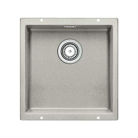 Blanco SUBLINE 400-U Silgranit® PuraDur II® Undermount Kitchen Sink