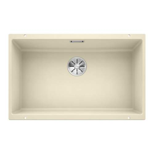 Blanco SUBLINE 700-U Silgranit® PuraDur II® Undermount Kitchen Sink