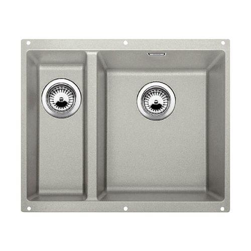 blanco subline 340 160 u kitchen sink sinks. Black Bedroom Furniture Sets. Home Design Ideas