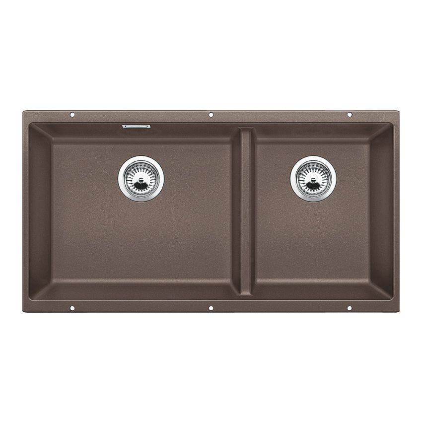 blanco subline 480 320 u kitchen sink sinks. Black Bedroom Furniture Sets. Home Design Ideas