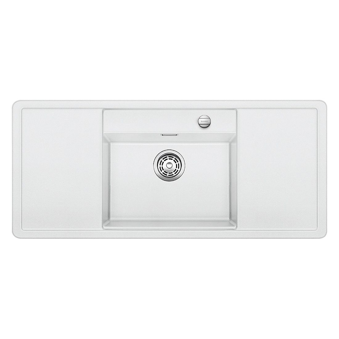 blanco alaros 6 s silgranit puradur ii inset granite kitchen sink. beautiful ideas. Home Design Ideas