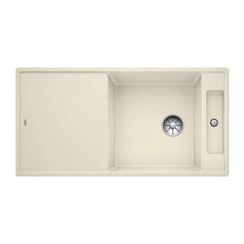Blanco AXIA III XL 6 S Silgranit® PuraDur II® Inset Granite Kitchen Sink