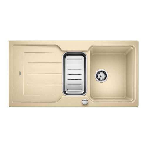 Blanco CLASSIC NEO 6 S Silgranit® PuraDur II® Inset Granite Kitchen Sink