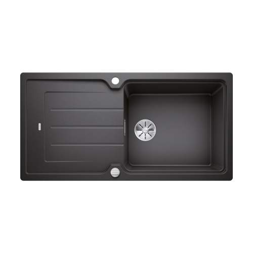 Blanco CLASSIC NEO XL 6 S Silgranit® PuraDur II® Inset Granite Kitchen Sink