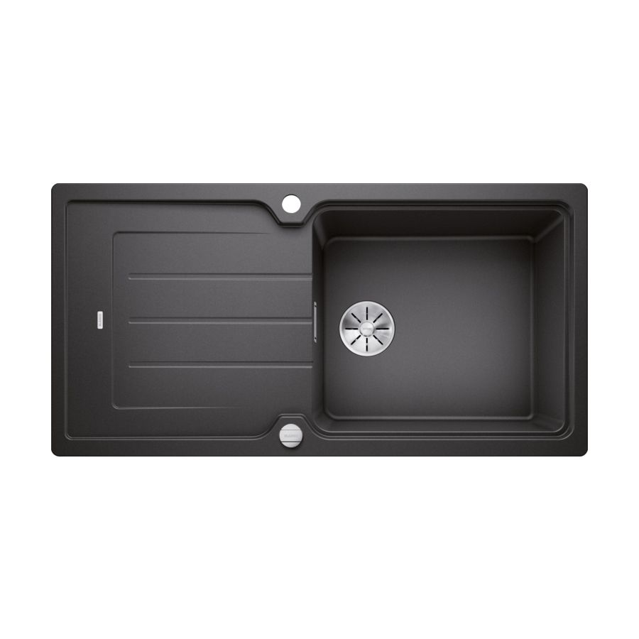 blanco classic neo xl 6 s inset kitchen sink sinks. Black Bedroom Furniture Sets. Home Design Ideas