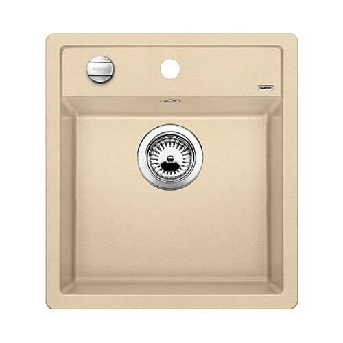 Blanco DALAGO 45 Silgranit® PuraDur II® Inset Granite Kitchen Sink