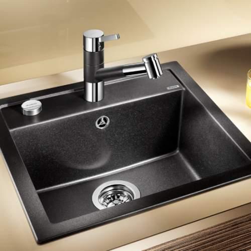 Blanco DALAGO 5 Silgranit® PuraDur II® Inset Granite Kitchen Sink