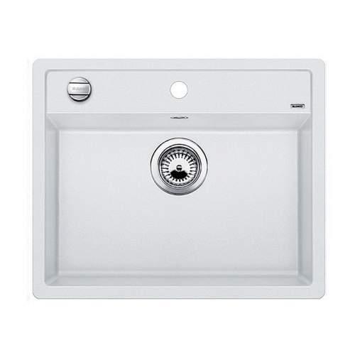 Blanco DALAGO 6 Silgranit® PuraDur II® Inset Kitchen Granite Sink