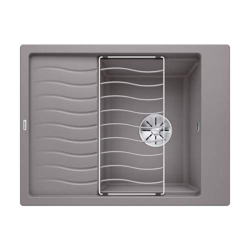 Blanco ELON 45 S Silgranit® PuraDur II® Inset Granite Kitchen Sink
