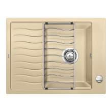 Blanco ELON 45 S Silgranit® PuraDur II® Inset Granite Kitchen Sink