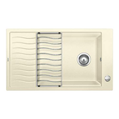 Blanco ELON XL 8 S Silgranit® PuraDur II® Inset Granite Kitchen Sink