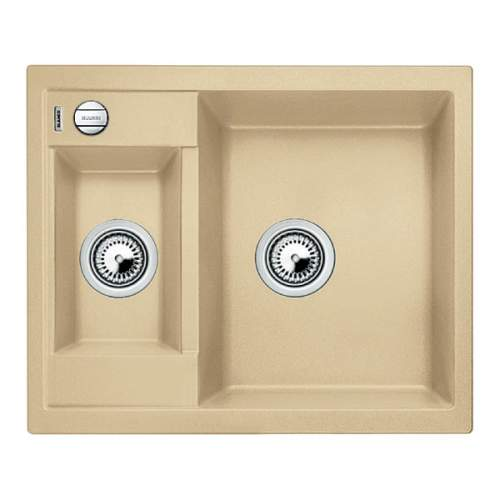 Blanco METRA 6 Silgranit® PuraDur II® Inset Granite Kitchen Sink