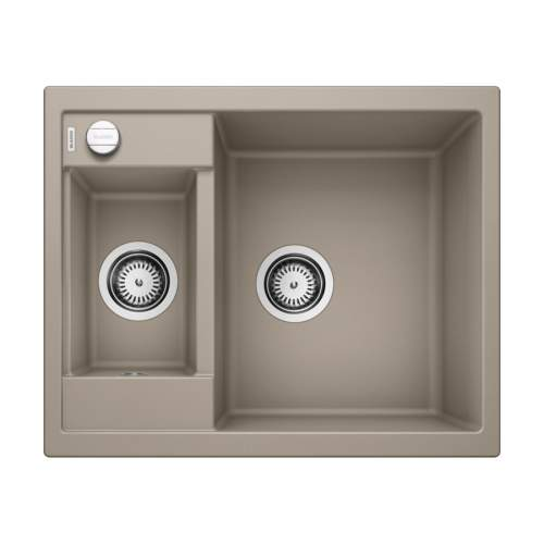 Blanco METRA 6 Silgranit® PuraDur II® Inset Granite Kitchen Sink