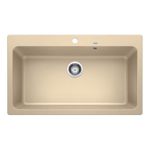 Blanco NAYA XL 9 Silgranit® PuraDur II® Inset Granite Kitchen Sink